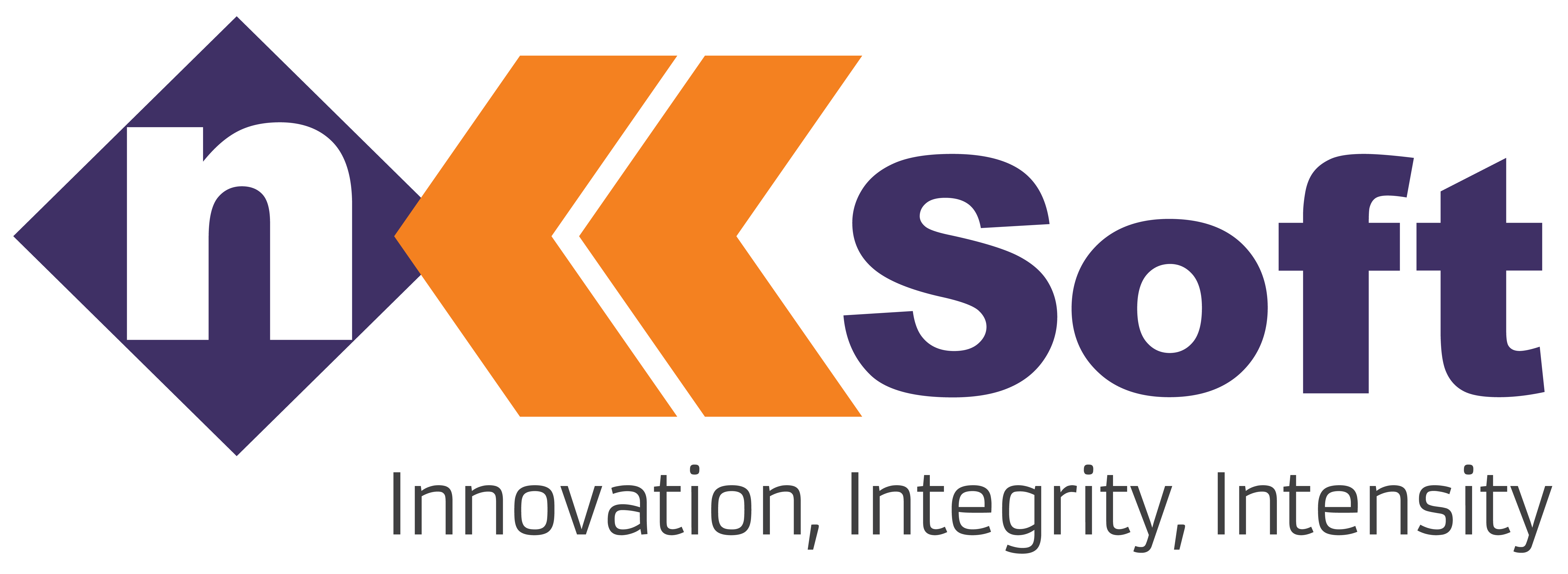 Logo of NKSoft Corporation